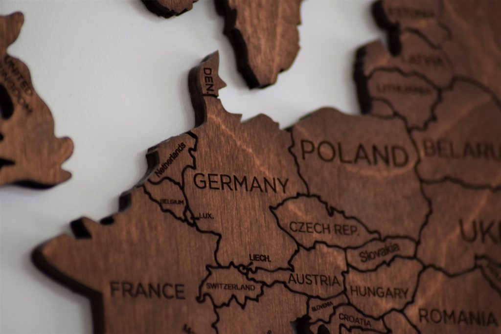 Humanism vs Nationalism in Europe